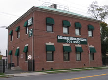 Regional Radiology | 3917 Richmond Avenue | Staten Island, NY 10312-5110 | 718-605-6500